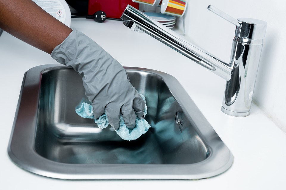 cleanliness maid maintains cleaning - 3 Things to Know Before Renovating Your Kitchen