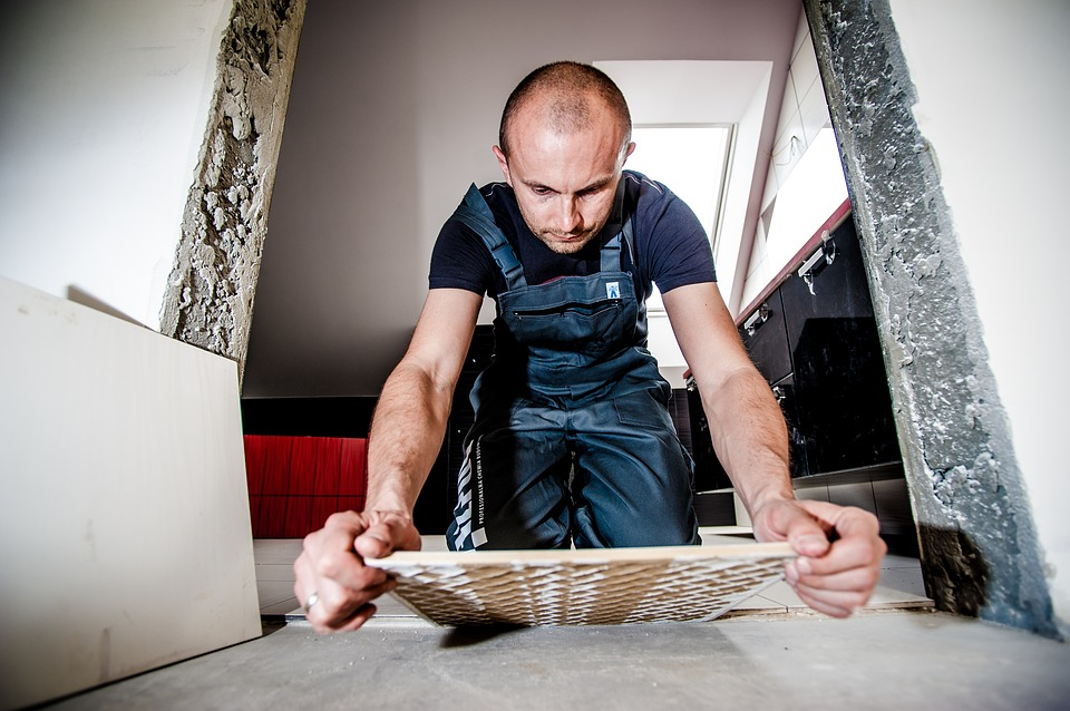 building glazurkarz ceramic tiles - 4 Professionals You'll Hire for a Perfect Kitchen Renovation